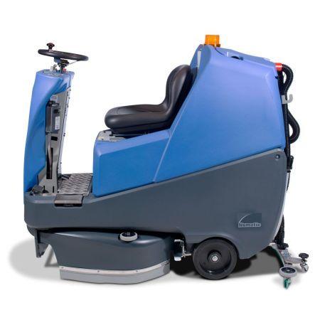 Samojezdna maszyna do czyszczenia podłóg Numatic TTV 678