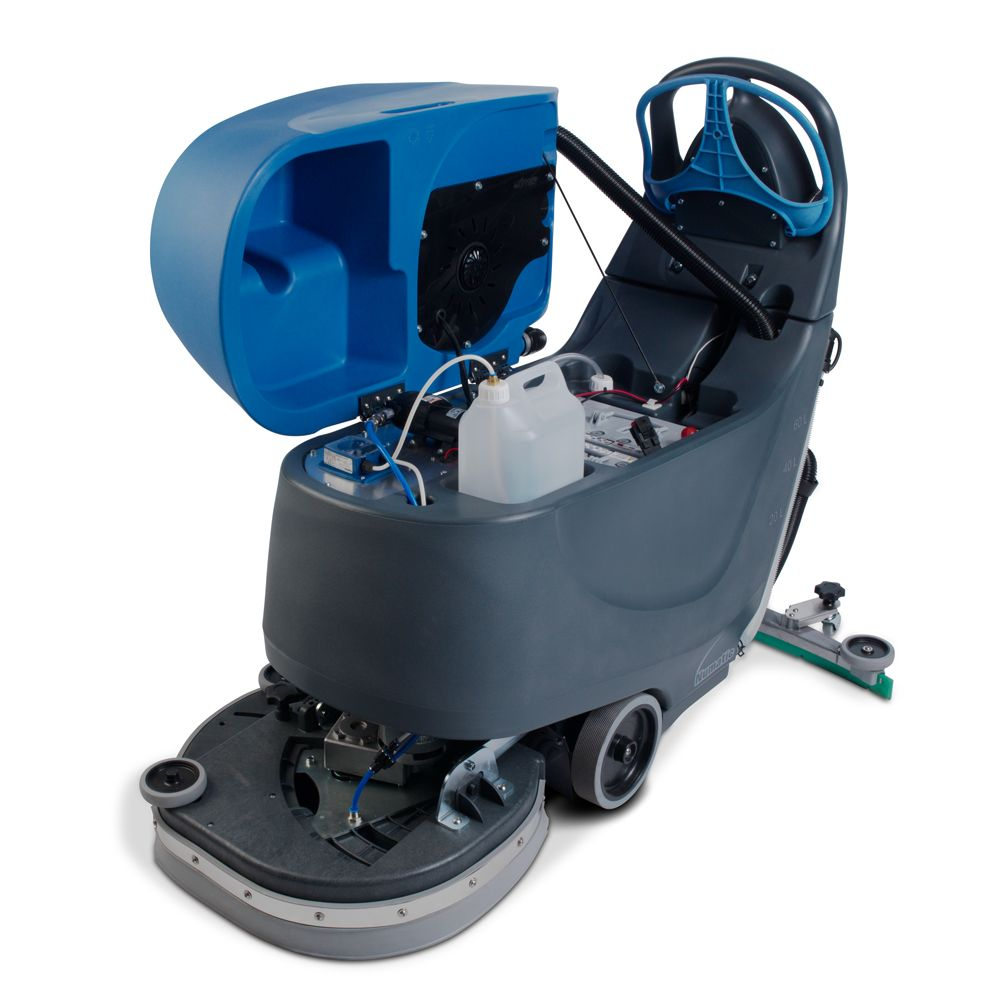 automat czyszcząco-zbierający Numatic TTV 4555
