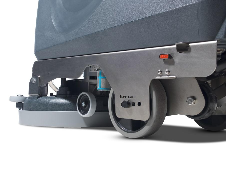 maszyna czyszcząca do podłóg Numatic TT 4045