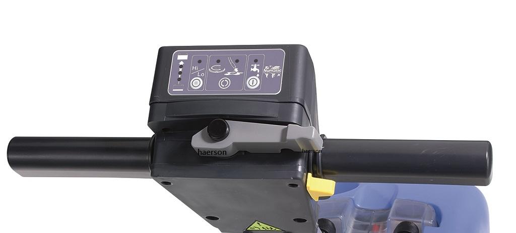 maszyna do sprzątania Numatic TTB 1840