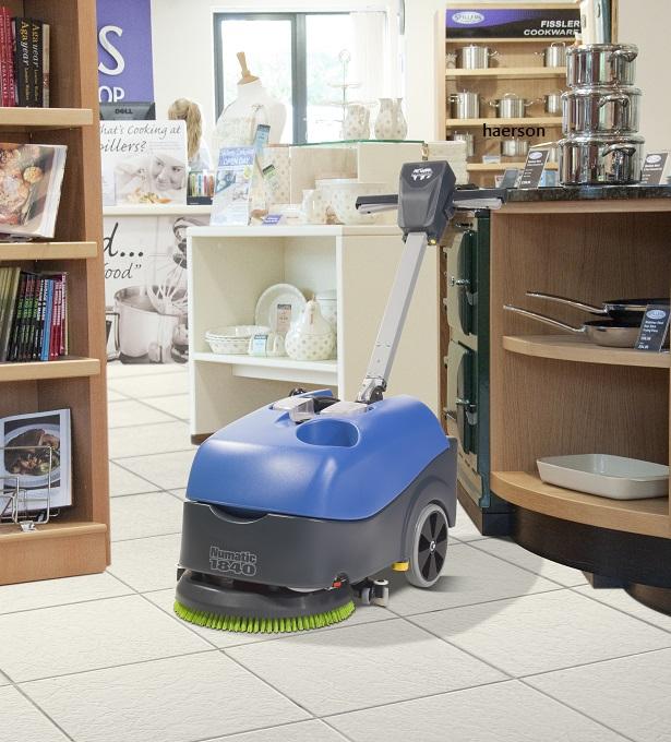 maszyna do sprzątania Numatic TTB1840