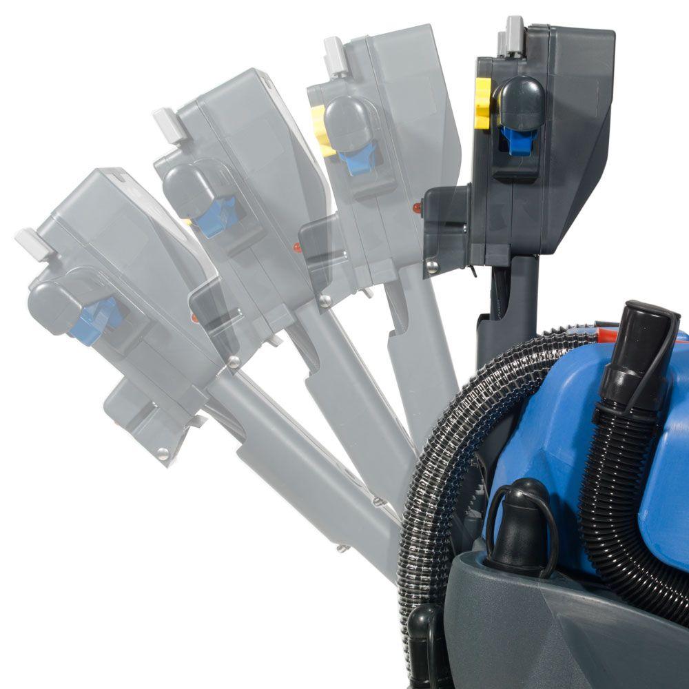 urządzenie czyszczące Numatic TTB 4045