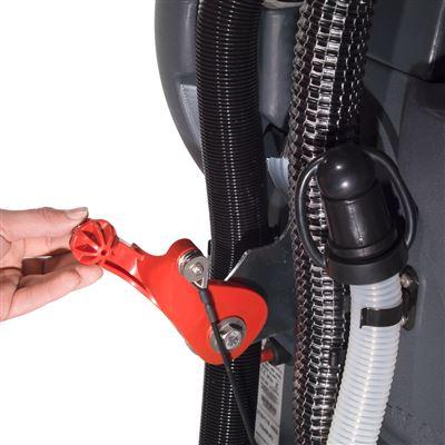 Maszyna czyszcząca Numatic TT4055G