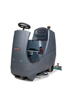 Maszyna czyszcząca Numatic CRO8055G