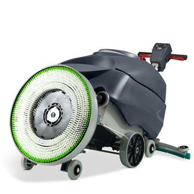 Maszyna czyszcząca Numatic TT6650G